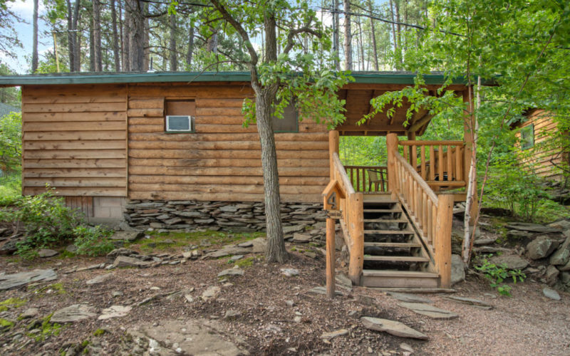 Cabin 4 - Vacation Cabin Rental