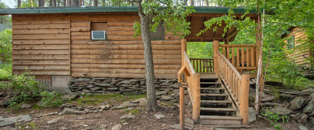Black Hills Cabins