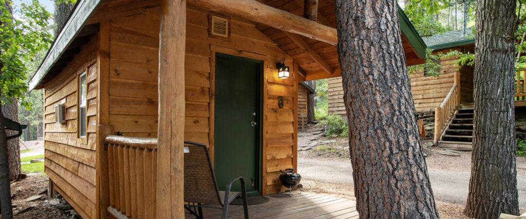 Black Hills Cabin #6