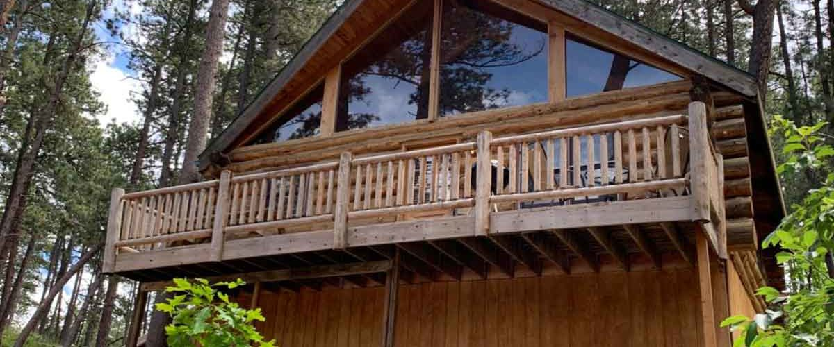 Black Hills Cabin Rental