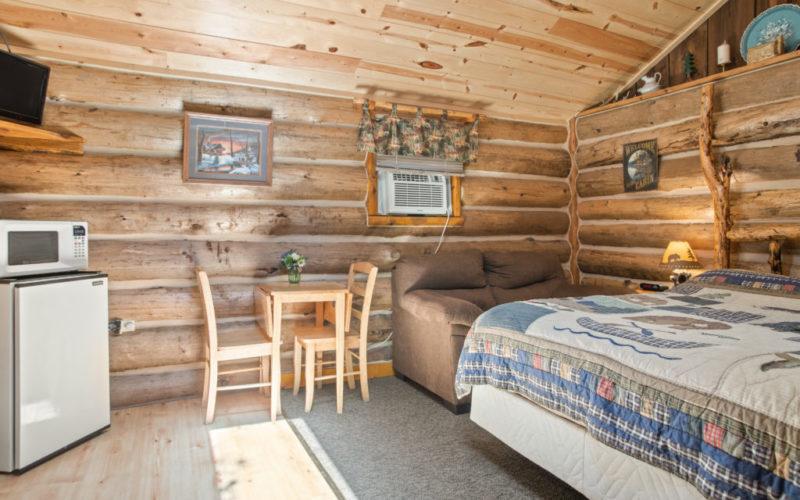 Cabin Rental #15
