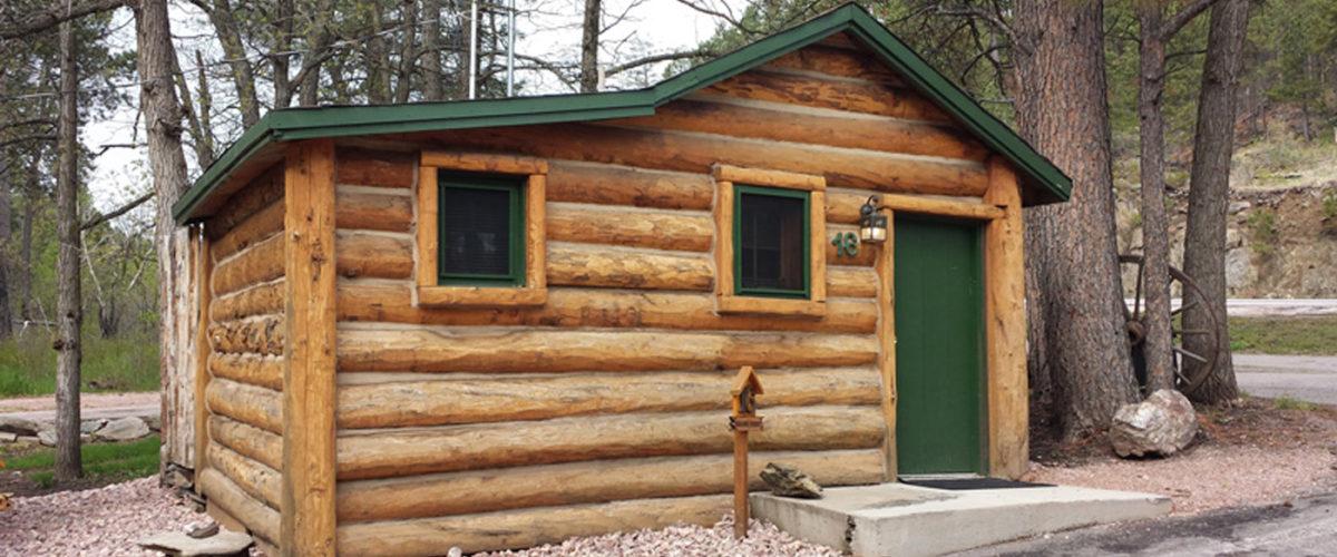Black Hills Cabin Rental #16