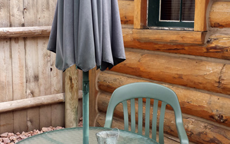 Black Hills Cabins #16