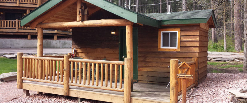Black Hills Cabin Rental #17