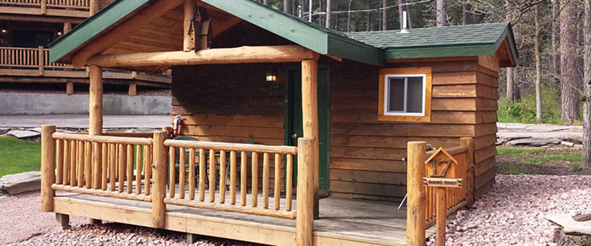 Black Hills Cabin 17
