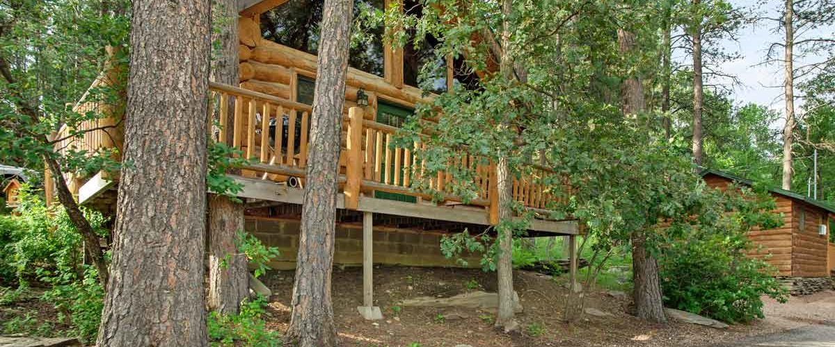 Black Hills Vacation Cabin