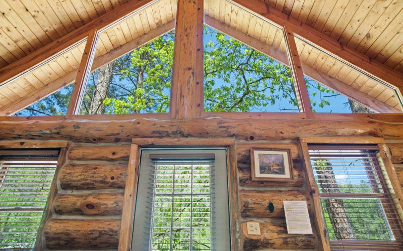 Black Hills Cabin Rental Cabin 7