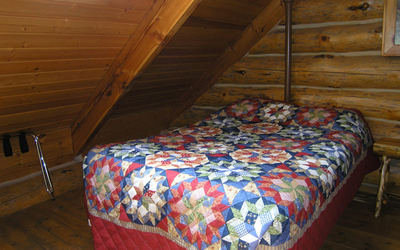 Black Hills Cabins 9 Bed