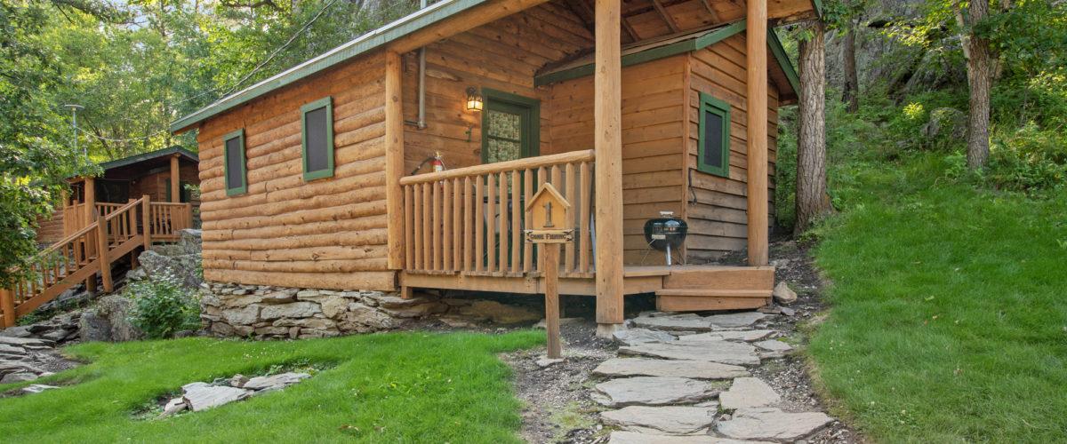Cabin Rental - #1