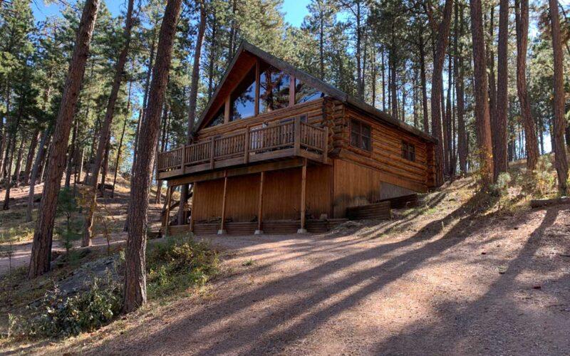 Black Hills Cabin Rental #10