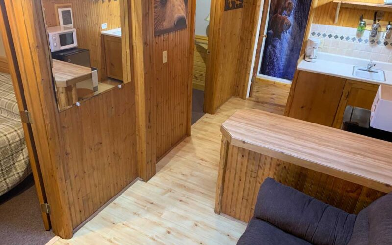 Vacation Rental Cabin 3 - Black Hills