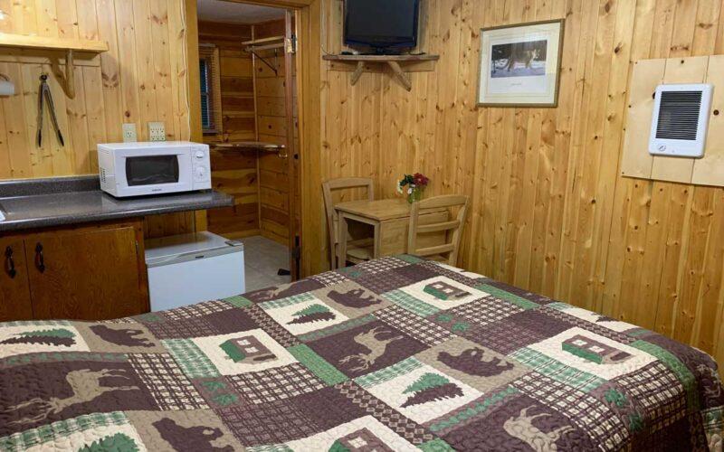 Vacation Rental Cabin 4 - Black Hills