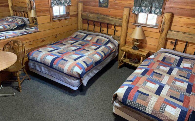 Vacation Rental Cabin 5 Bed - Black Hills