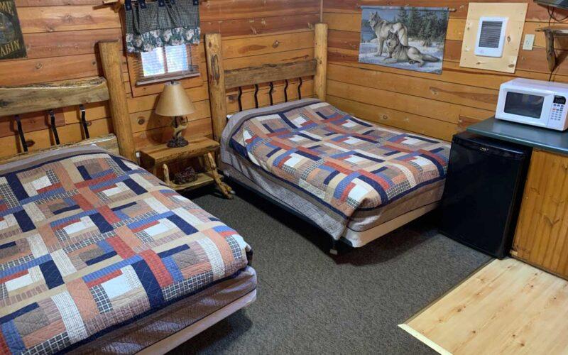 Vacation Rental Cabin 5 Beds - Black Hills