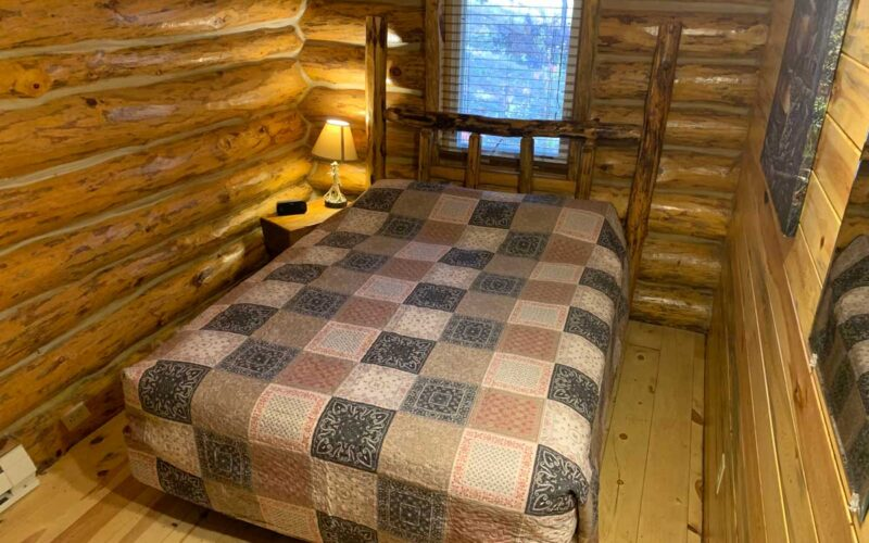 Black Hills Cabin Rental #7