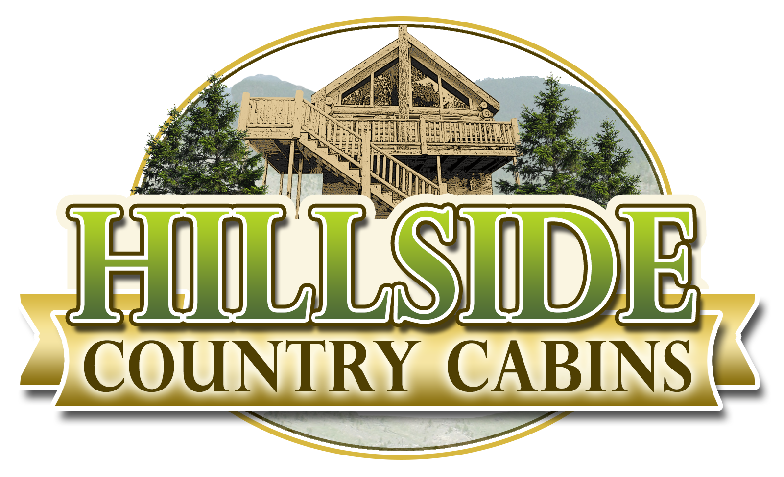 Hillside Country Cabins